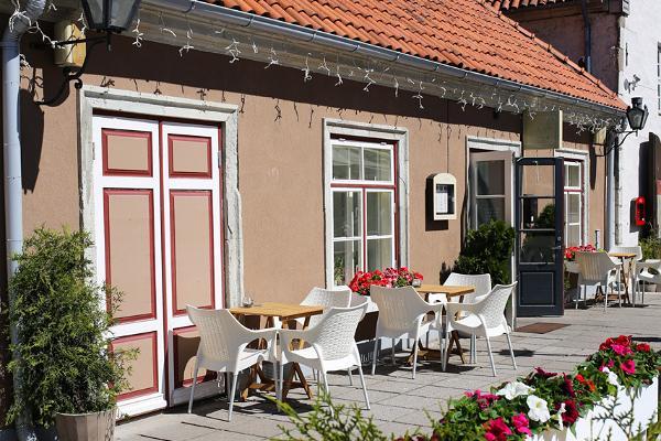Mosaiik Café