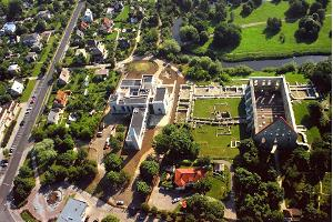 Pirita luostarin majatalo