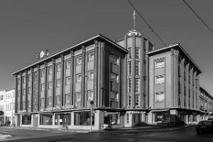 Teatripakett Grand Hotel Viljandis