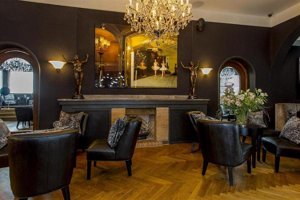St. Petersbourg Hotell 5*