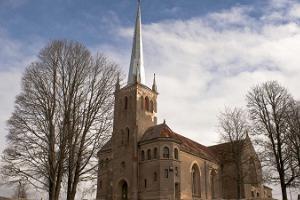 Viron ev. lut. Rõngun Mikaelin kirkko