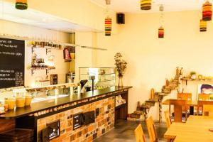 Restaurant Markofka toidutuba