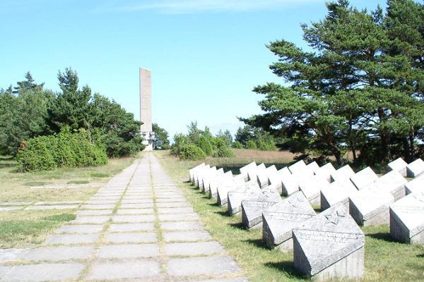Denkmal für die nächtliche Schlacht von Tehumardi