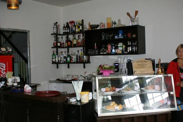 Treegeri café