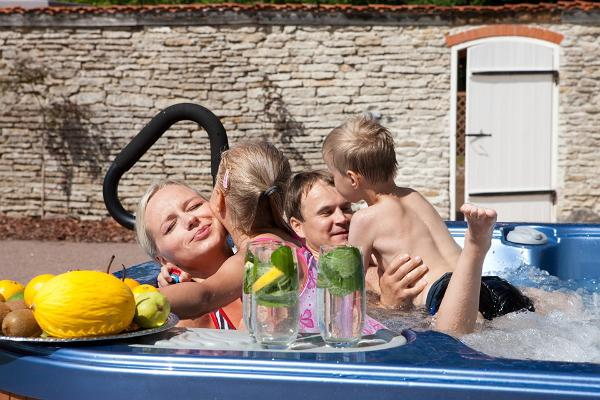 Hotels in Estonia with fun and comfort for the whole family