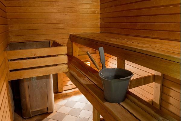 Mäetagusen kartanohotellin kylpylä