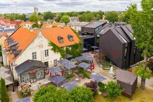 Arensburg Restoran