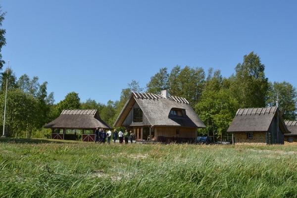 Kaavi Hunting Lodge holiday homes