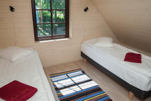 Family house Erna at Karujärve Camping