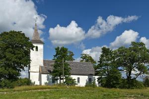 Tuhala Kaarli kirik