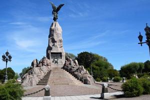 The Russalka Memorial