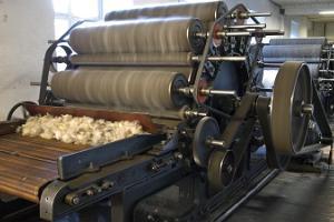 Wollfabrik Vaemla