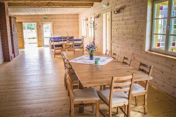 Ferienhaus Ullaste