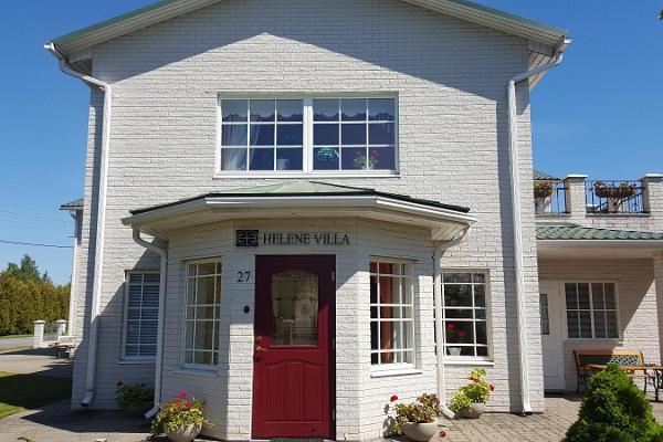 Helene Villa