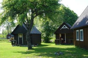 Diby Camping and Holiday House