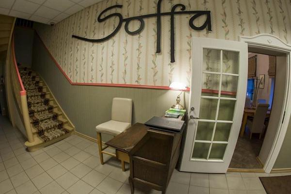 Вилла SOFFA