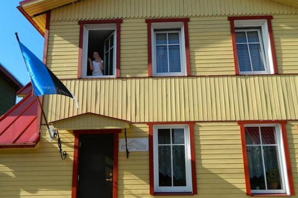 Reinhold Holiday House