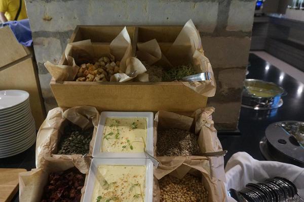 Kahvila-buffet Poogen