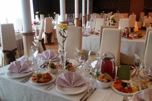 Ресторан Raadimõisa