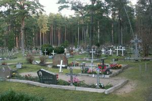 Kynös kyrkogård