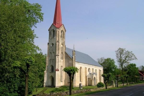 Lihula Eliisabeti kirik