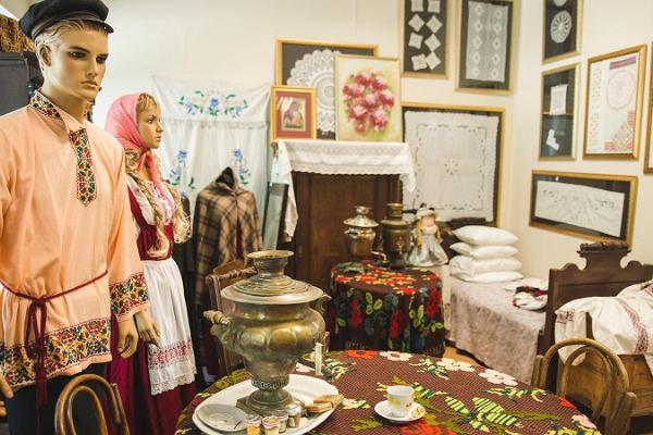Муствеэский музей староверов