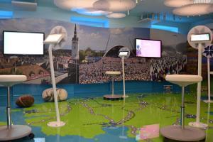 Touristeninformationszentrum Narva