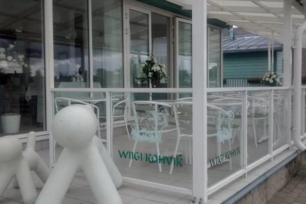 Кафе Wiigi