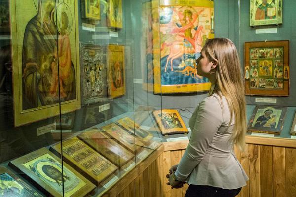 Ikonen-Museum