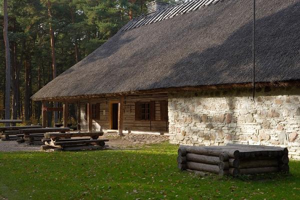 Kolu Kõrts (Kolu Inn)