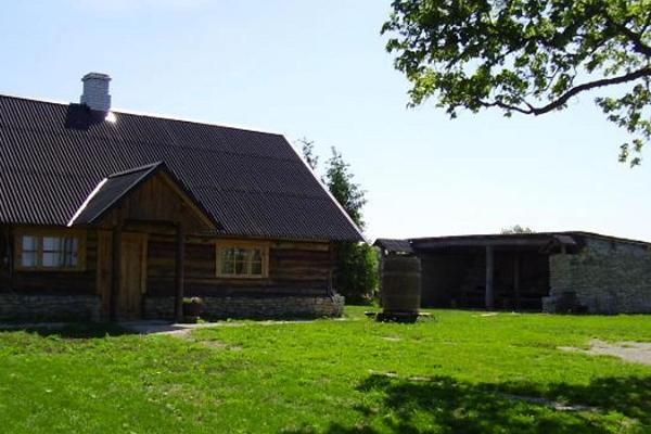 Ferienhof Paali-Tõnise