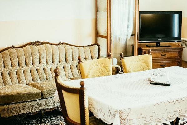 Hotell Cantervilla Slott