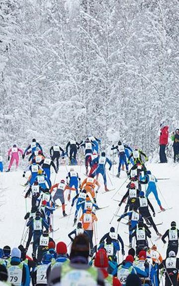 Tarton maraton