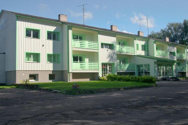 Sõnajala hotell