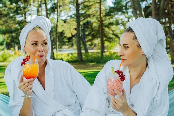 Estonian spas offer relaxing, local health treatments for every budget.