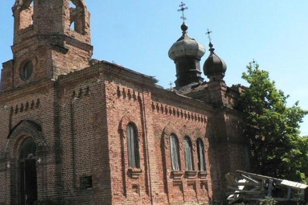 Vormsi õigeusu kirik