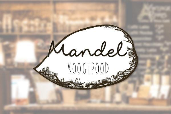 Koogipood Mandel