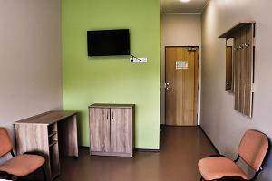 Hostel of Männiku Football Centre