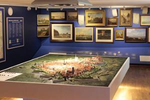 Tallinner Stadtmuseum