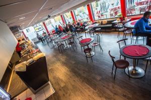 Театральное кафе и джаз-клуб Endla
