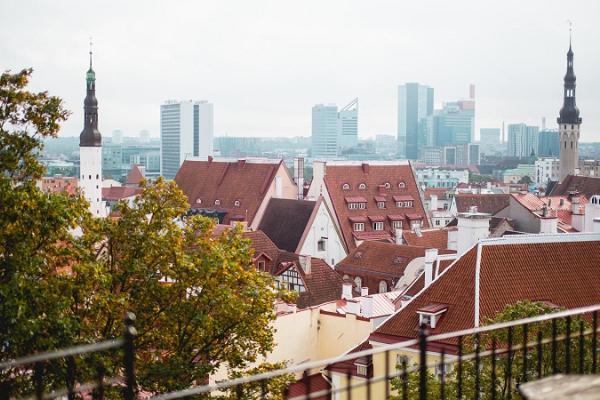 Десять вещей, которые нужно сделать в Таллине