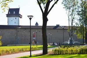Museum Narva