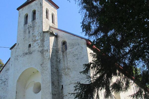 Martnas baznīca