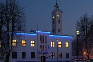 Viljandin raatihuone
