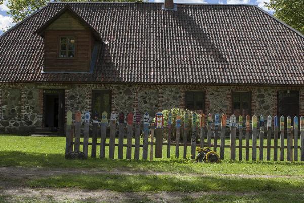 Heimtalin kotiseutumuseo