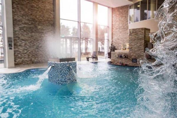 Spa Hotel Noorus