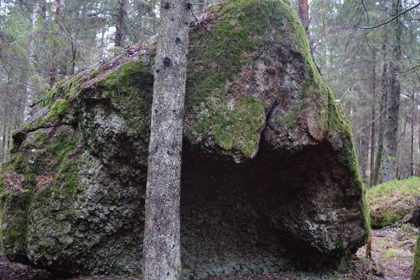 Konati Nature Trail and Camping Site