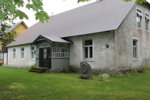August Tampärgi nimeline Hanila Muuseum