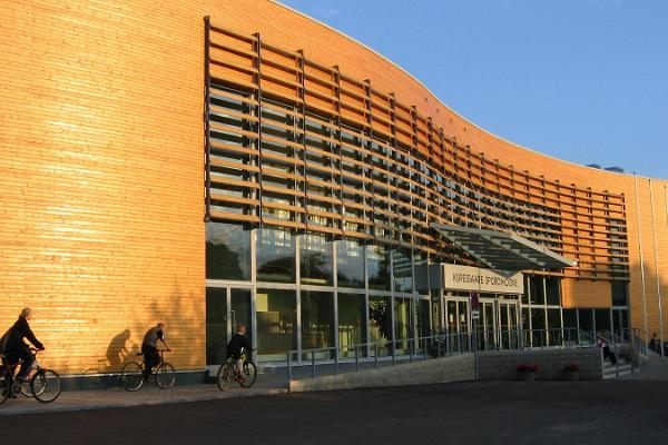 Kuressaare Sports Centre seminar rooms