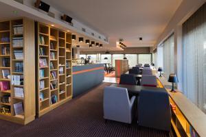 Book Café Purje